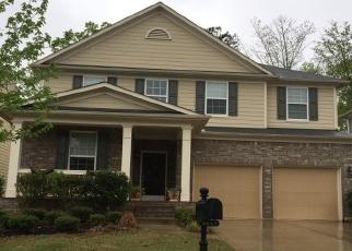 Foreclosed Home en SILVER SPRINGS RD, Cumming, GA - 30041