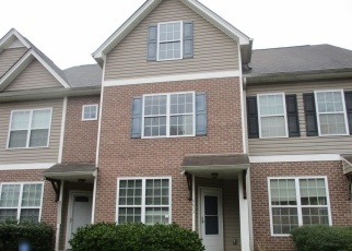 Foreclosed Home en ERNEST DR, Forest Park, GA - 30297