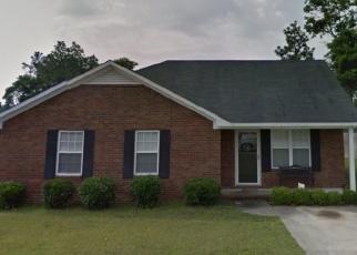 Foreclosed Home en SANDSTONE LN, Hephzibah, GA - 30815