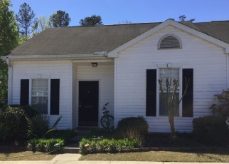 Foreclosed Home en THICKET CT, Augusta, GA - 30907