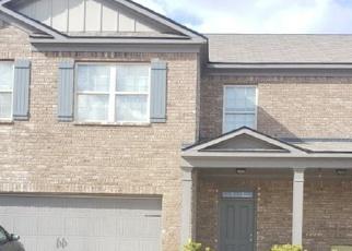 Foreclosed Home en BUCKSHIRE WAY, Mcdonough, GA - 30253