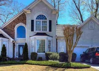 Foreclosed Home en GLEN COVE LN, Stone Mountain, GA - 30087