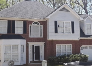 Foreclosed Home en COMPTON PL, Suwanee, GA - 30024