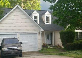 Foreclosed Home en DUNLIN LAKE WAY, Lawrenceville, GA - 30044