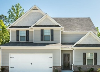 Foreclosed Home en RENOWN CT, Winder, GA - 30680