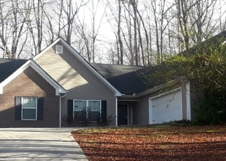Foreclosed Home en WHITE OAK DR, Winder, GA - 30680