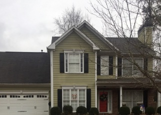 Foreclosed Home en CLAYTON CIR, Cumming, GA - 30040