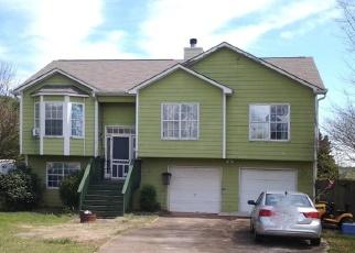 Foreclosed Home en KAY DR, Winder, GA - 30680