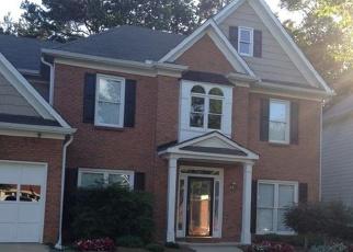 Foreclosed Home en GEORGETOWN PARK DR, Norcross, GA - 30071