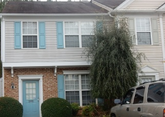 Foreclosed Home en WHITESTONE PL, Alpharetta, GA - 30005