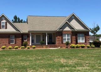 Foreclosed Home en OAKFIELD DR, Statesboro, GA - 30461