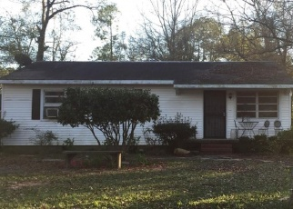 Foreclosed Home en COURTLAND AVE, Fort Valley, GA - 31030