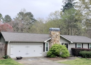 Foreclosed Home in WINDFLOWER TRCE, Roswell, GA - 30075