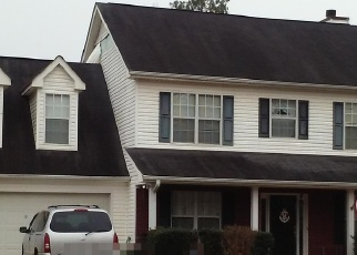 Foreclosed Home in SUMMER WALK DR, Covington, GA - 30016