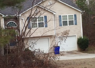 Foreclosed Home in HOLLY HILL DR, Covington, GA - 30016