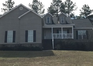 Foreclosed Home en JENNA CT, Macon, GA - 31217