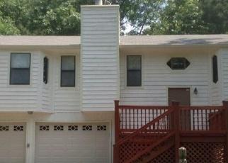 Foreclosed Home en MENLOE WAY, Snellville, GA - 30039