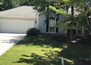 Foreclosed Home en WINDSONG DR, Social Circle, GA - 30025