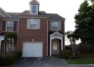 Foreclosed Home en DANDRIDGE WAY, Duluth, GA - 30096