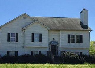 Foreclosed Home en PISGAH RD, Cumming, GA - 30028