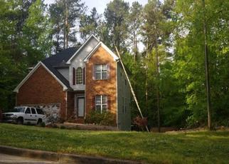 Foreclosed Home en VICKSBURG CT, Jonesboro, GA - 30238
