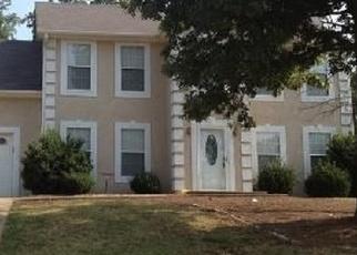 Foreclosed Home en FOREST GLN, Jonesboro, GA - 30238