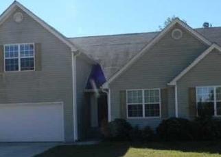Foreclosed Home en BAKER RD, Gainesville, GA - 30507