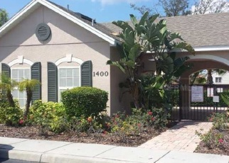 Foreclosed Home en BLACK SPRUCE LN, Winter Springs, FL - 32708