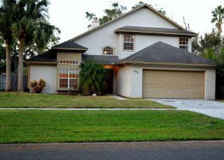 Foreclosed Home en W FREDERICK AVE, Lake Mary, FL - 32746
