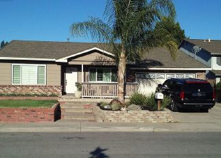 Foreclosed Home in HARVARD PL, Gilroy, CA - 95020