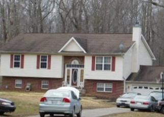 Foreclosed Home en KYDAN CT, Brandywine, MD - 20613