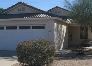 Casa en ejecución hipotecaria in Apache Junction, AZ, 85120,  W 7TH AVE ID: P1284504