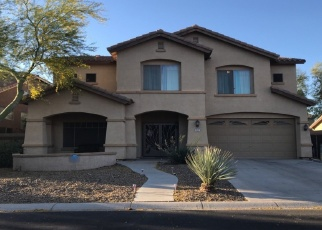Foreclosed Home en E HAROLD DR, San Tan Valley, AZ - 85140