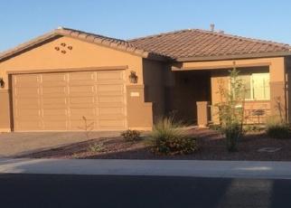 Foreclosed Home en N WOLLEMI ST, San Tan Valley, AZ - 85140
