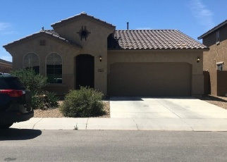 Foreclosed Home en N BRADFORD DR, Maricopa, AZ - 85138
