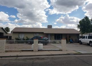 Foreclosed Home en W CAROL AVE, Mesa, AZ - 85202
