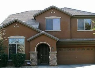 Foreclosed Home en E SPORTS CT, Gilbert, AZ - 85298