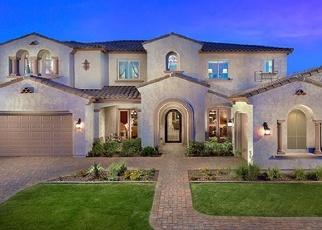 Foreclosed Home en E DERRINGER WAY, Gilbert, AZ - 85297