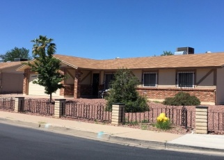 Foreclosed Home en E DELTA AVE, Mesa, AZ - 85204