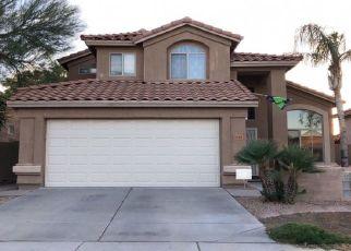 Foreclosed Home en W ORIOLE WAY, Chandler, AZ - 85286