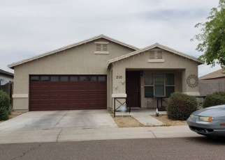 Foreclosed Home in W DESERT LN, Phoenix, AZ - 85041