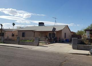 Foreclosed Home en W POLK ST, Tolleson, AZ - 85353