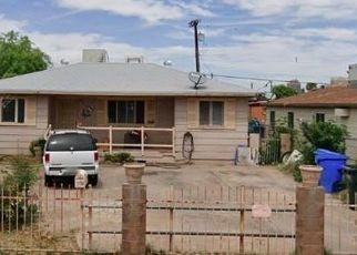 Foreclosed Home en W MOHAVE ST, Phoenix, AZ - 85007