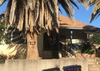 Foreclosed Home in S SECOND ST, Globe, AZ - 85501