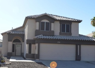 Foreclosed Home in S ABALONE DR, Gilbert, AZ - 85233