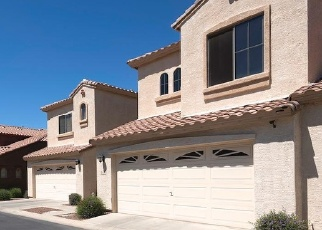 Foreclosed Home in E SPRINGFIELD PL, Chandler, AZ - 85286