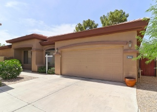 Foreclosed Home en W OLIVE WAY, Chandler, AZ - 85248