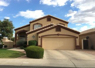 Foreclosed Home en W SEASHORE DR, Gilbert, AZ - 85233
