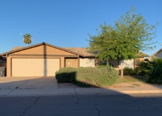 Foreclosed Home en N LOS FELIZ DR, Chandler, AZ - 85226