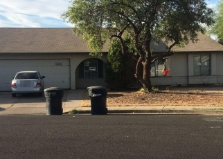 Foreclosed Home en E JEROME AVE, Mesa, AZ - 85204